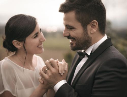 Giulia + Carmine