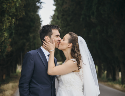 Elisabetta + Paolo